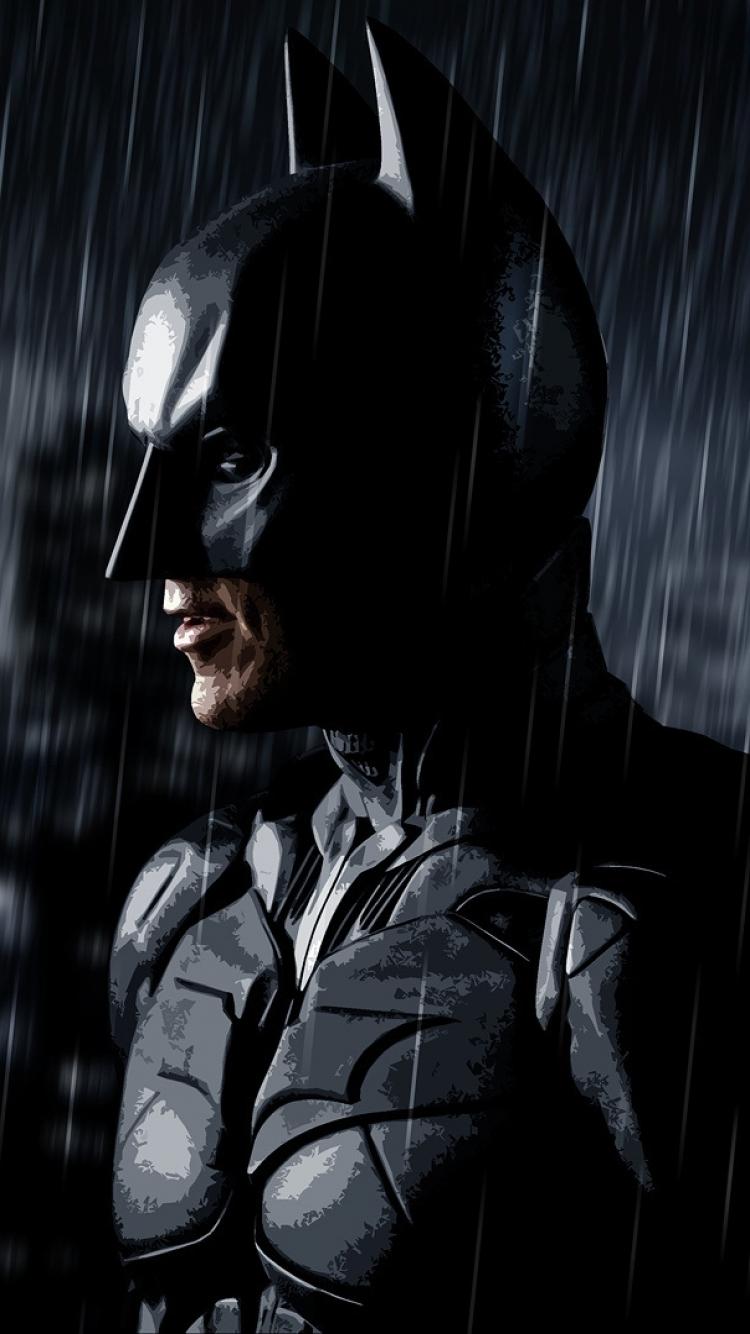 The Dark Knight Rises HD Wallpapers Wallpaper