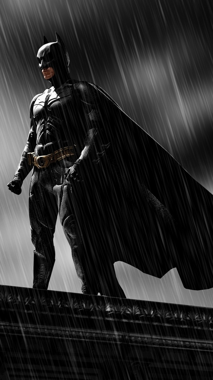 Movie The Dark Knight Rises 750x1334 Wallpaper Id 108105 Mobile