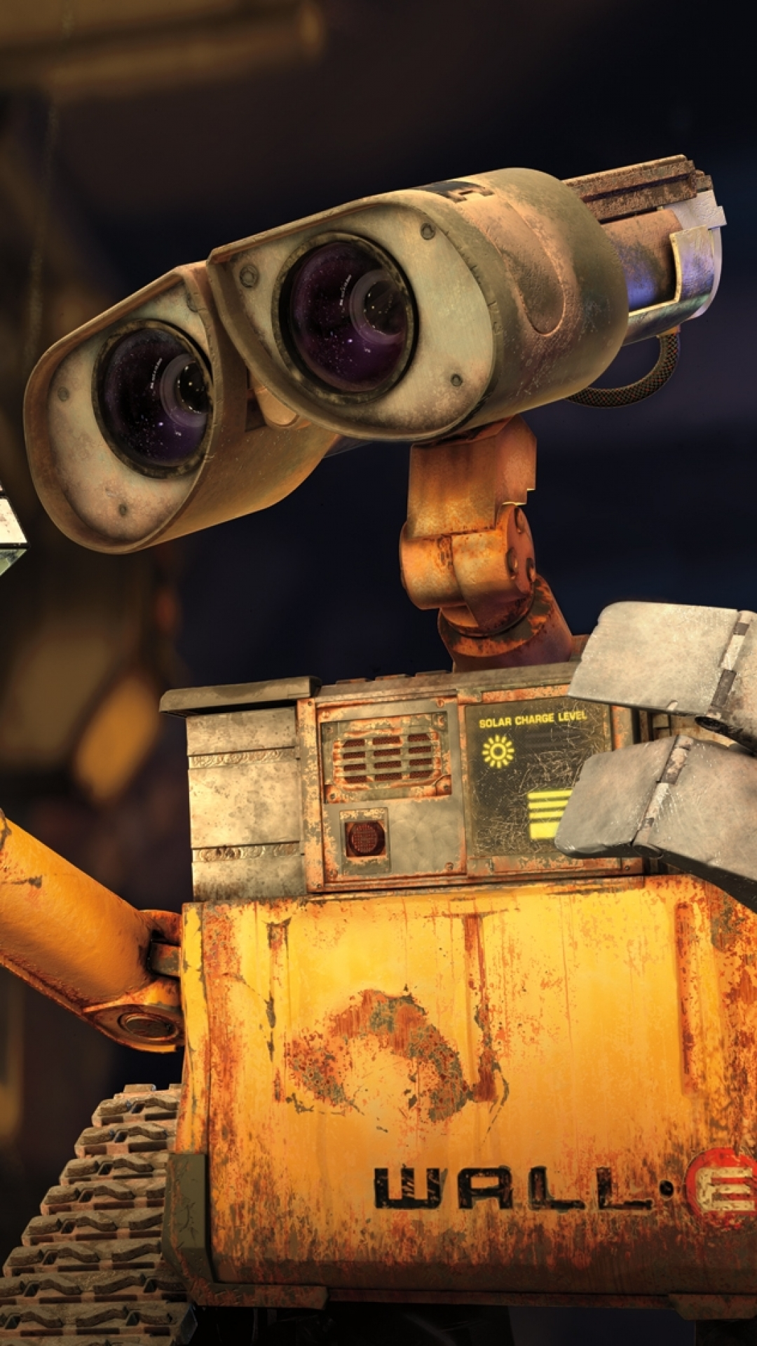 movie/wall·e (1080x1920) wallpaper id: 110000 - mobile abyss