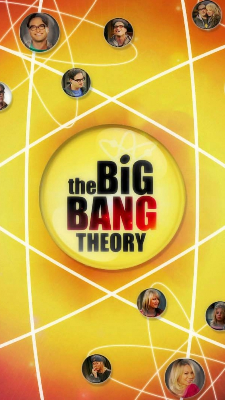 Tv Show The Big Bang Theory 720x1280 Wallpaper Id 116254 Mobile