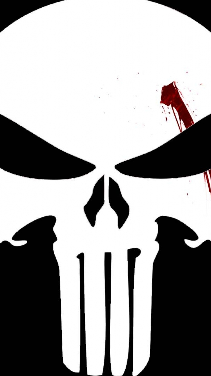 Punisher Wallpaper For Iphone The Galleries Of Hd Wallpaper