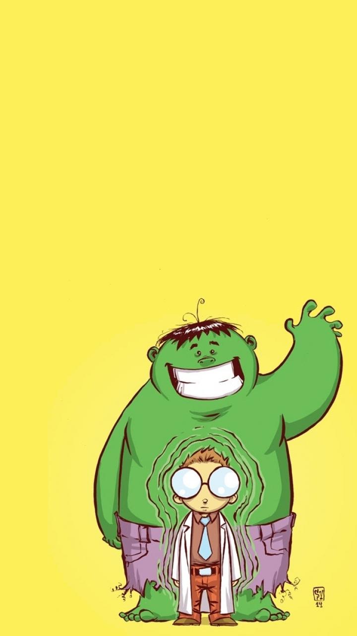 Beautiful Wallpaper Mobile Hulk - 128622  Collection_315599.jpg