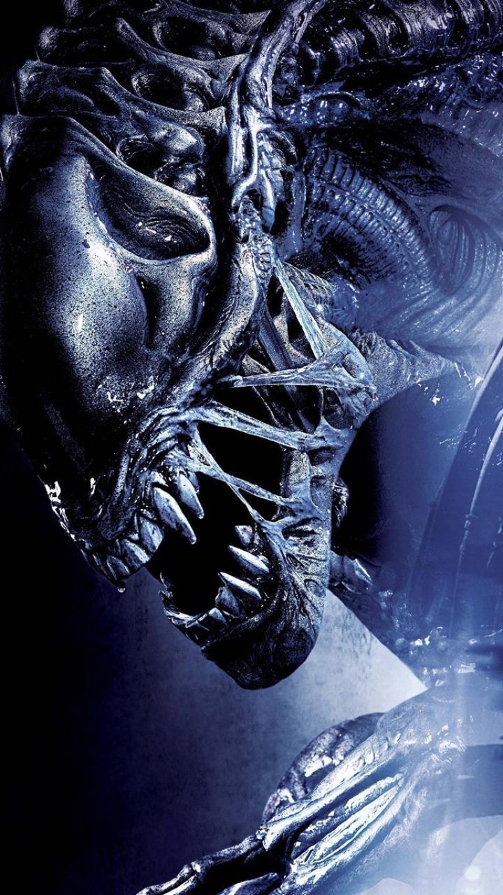 movie/aliens vs. predator: requiem (720x1280) wallpaper id: 129499