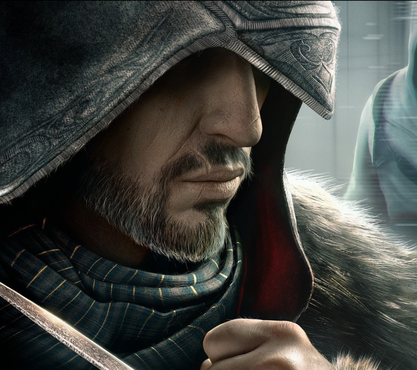 131230 video game/assassin's creed: revelations (1440x1280