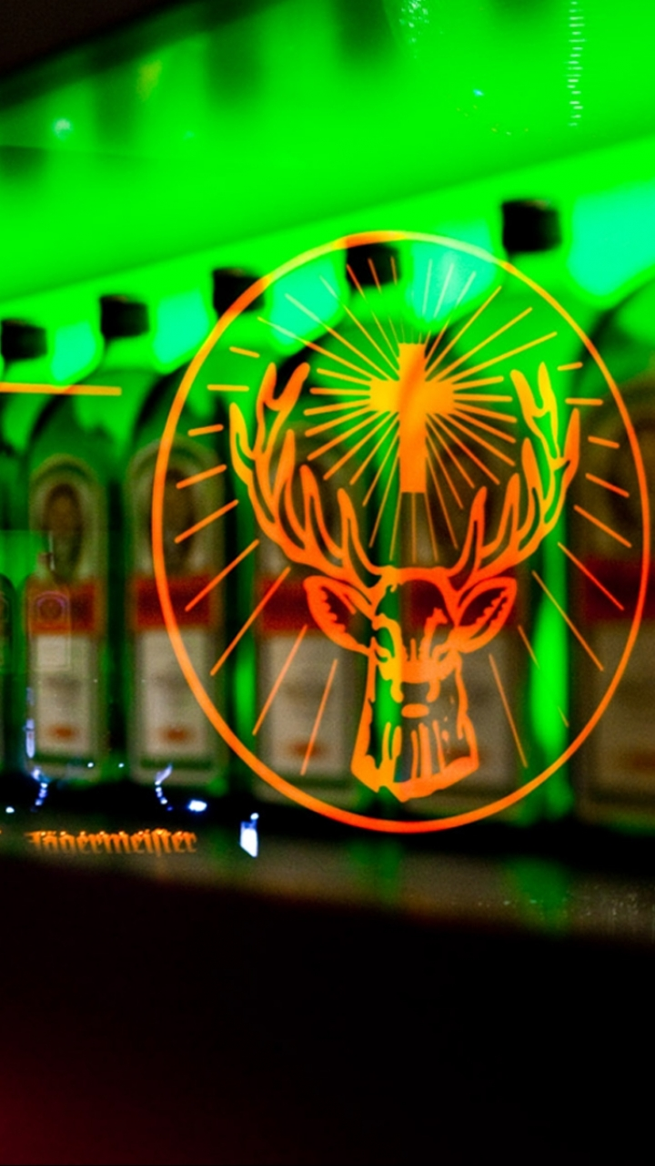 Photo collection jagermeister mobile wallpaper for Wallpaper photo