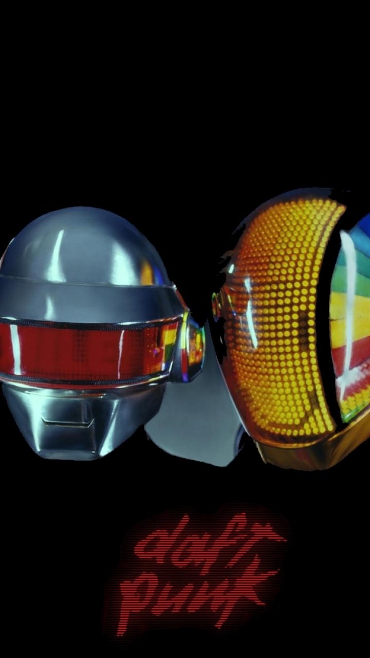 Music Daft Punk 720x1280 Mobile Wallpaper