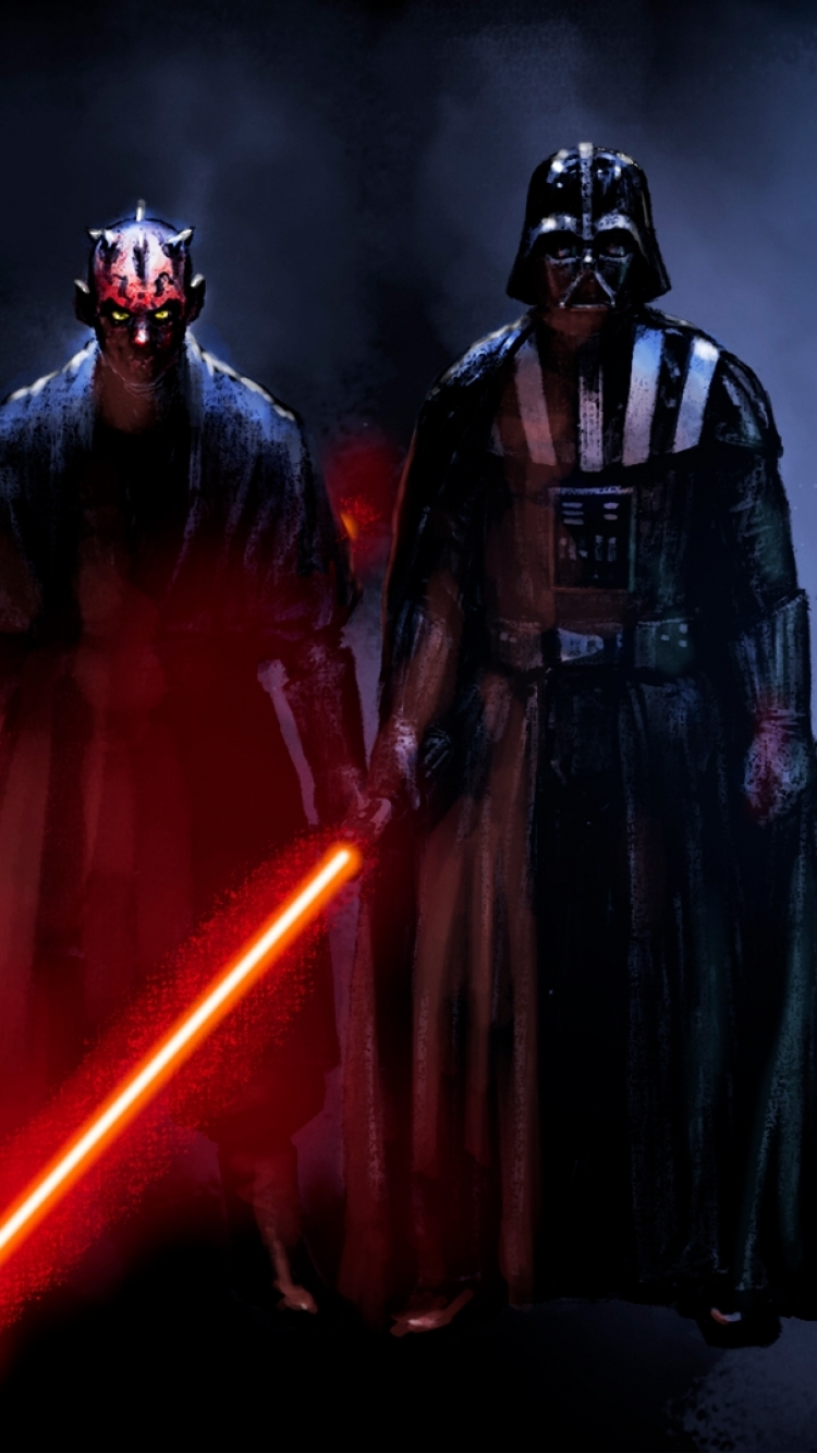 Movie Star Wars 750x1334 Wallpaper Id 141549 Mobile Abyss