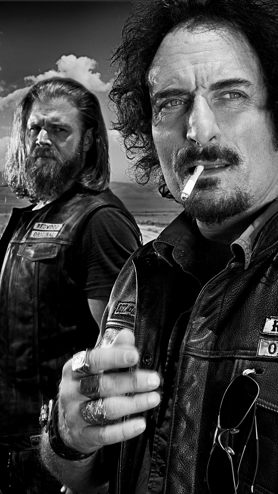 Tv Show Sons Of Anarchy 1080x1920 Wallpaper Id 150067 Mobile