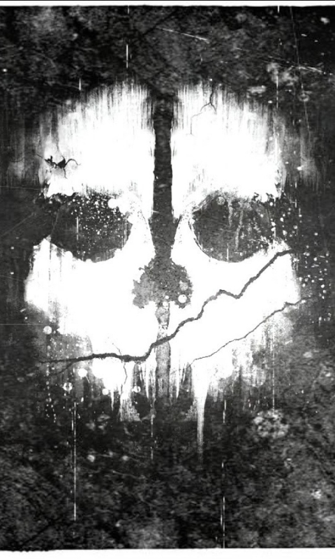 Video Game Call Of Duty Ghosts 480x800 Wallpaper Id 157436