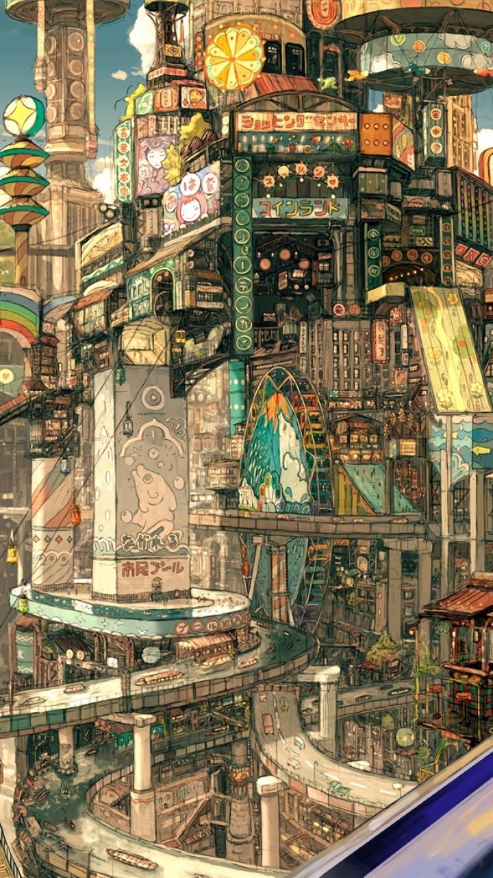 Mobile Wallpaper 157538