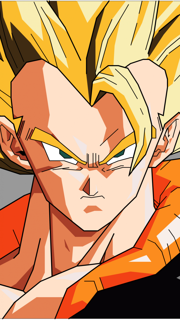 Amazing Wallpaper Mobile Dragon Ball Z - 158287  Trends_622577.png