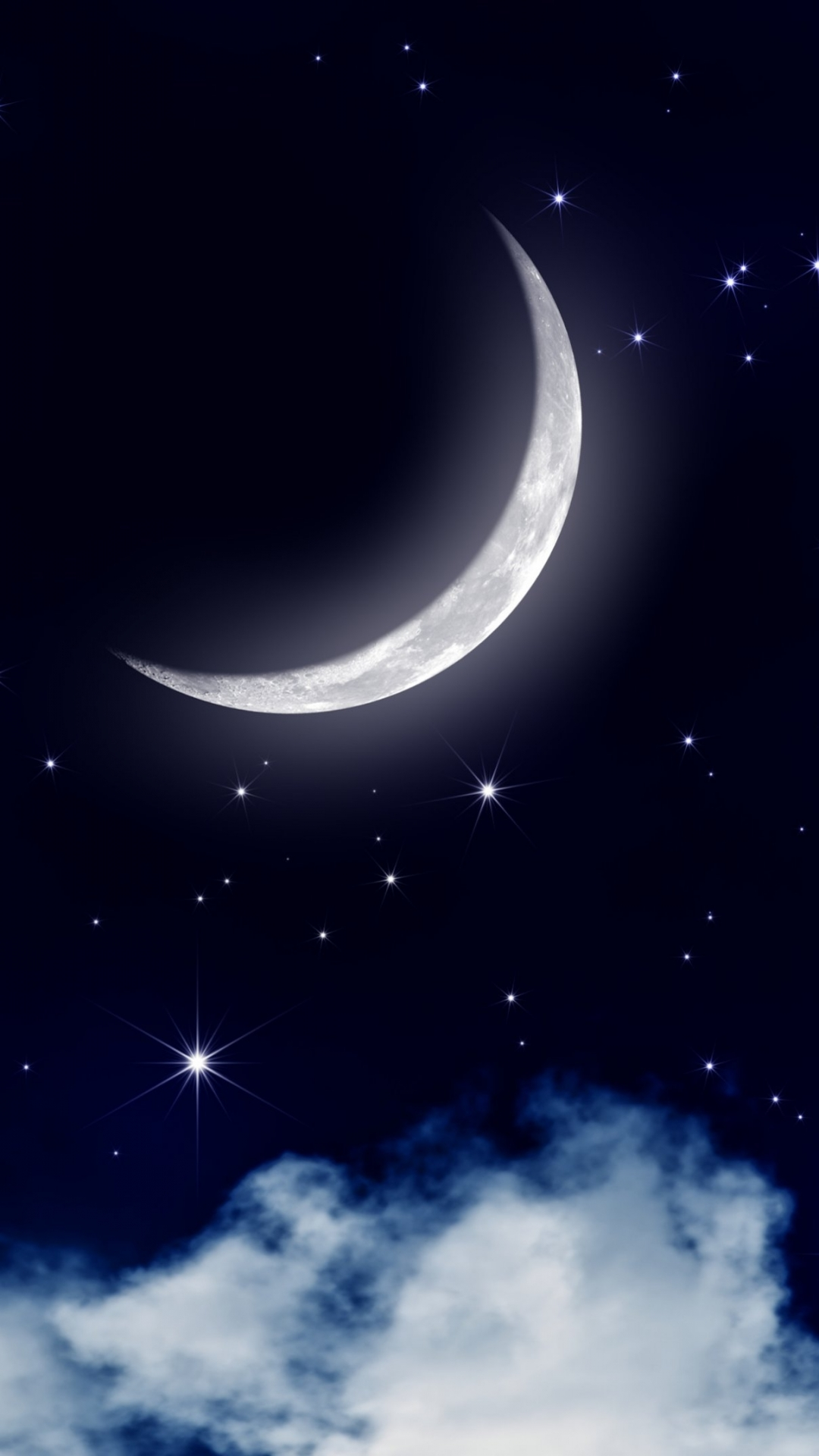 Moon Wallpapers For Mobile Babangrichie Org