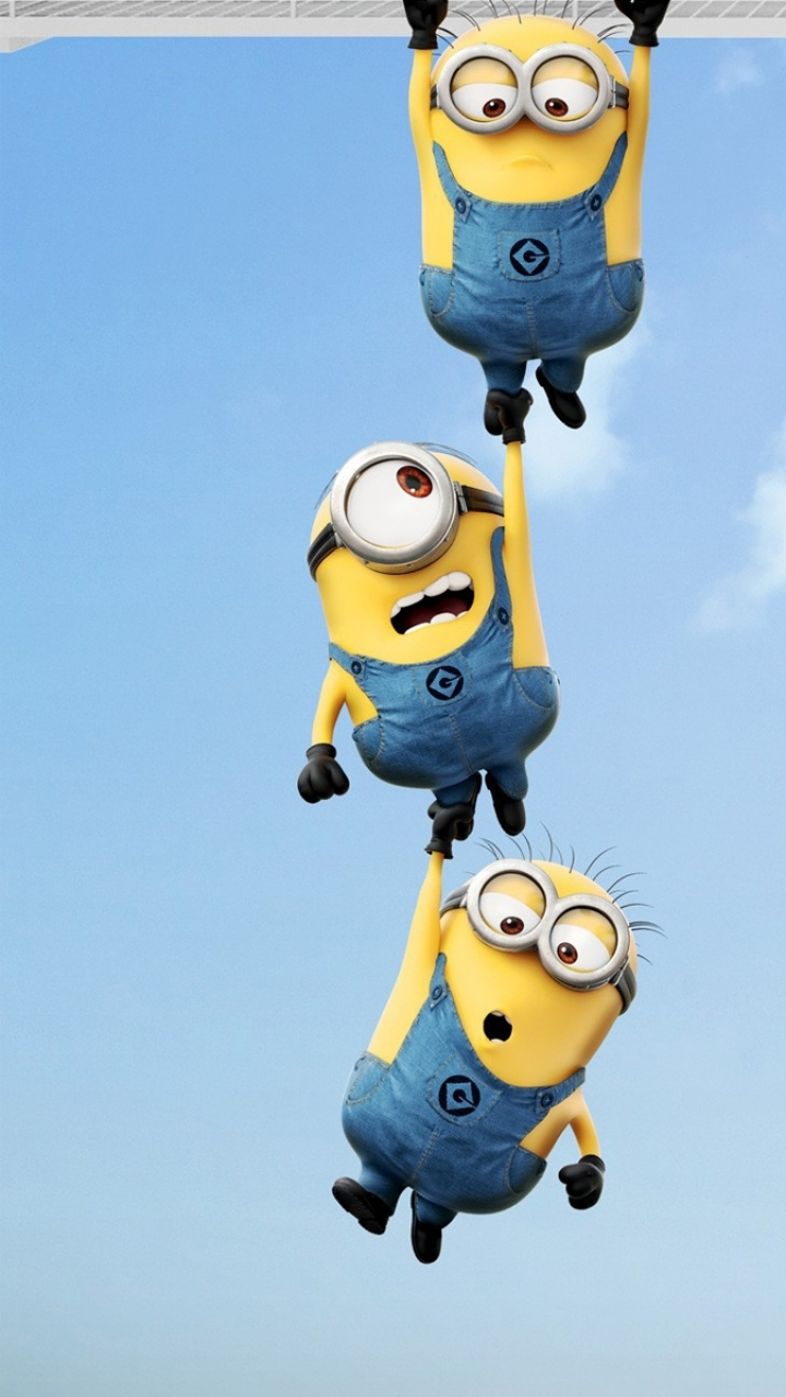 movie/despicable me 2 (720x1280) wallpaper id: 174580 - mobile abyss