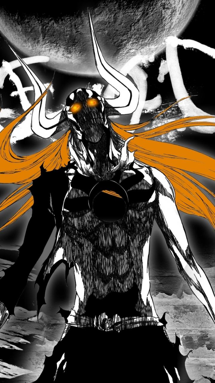 Anime / Bleach (720x1280) Mobile Wallpaper