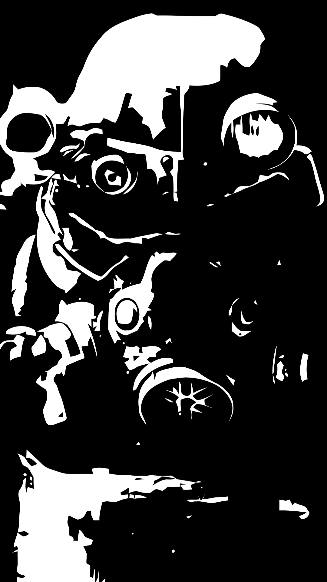 49 Fallout Apple Iphone 6 Plus 1080x1920 Wallpapers Mobile Abyss