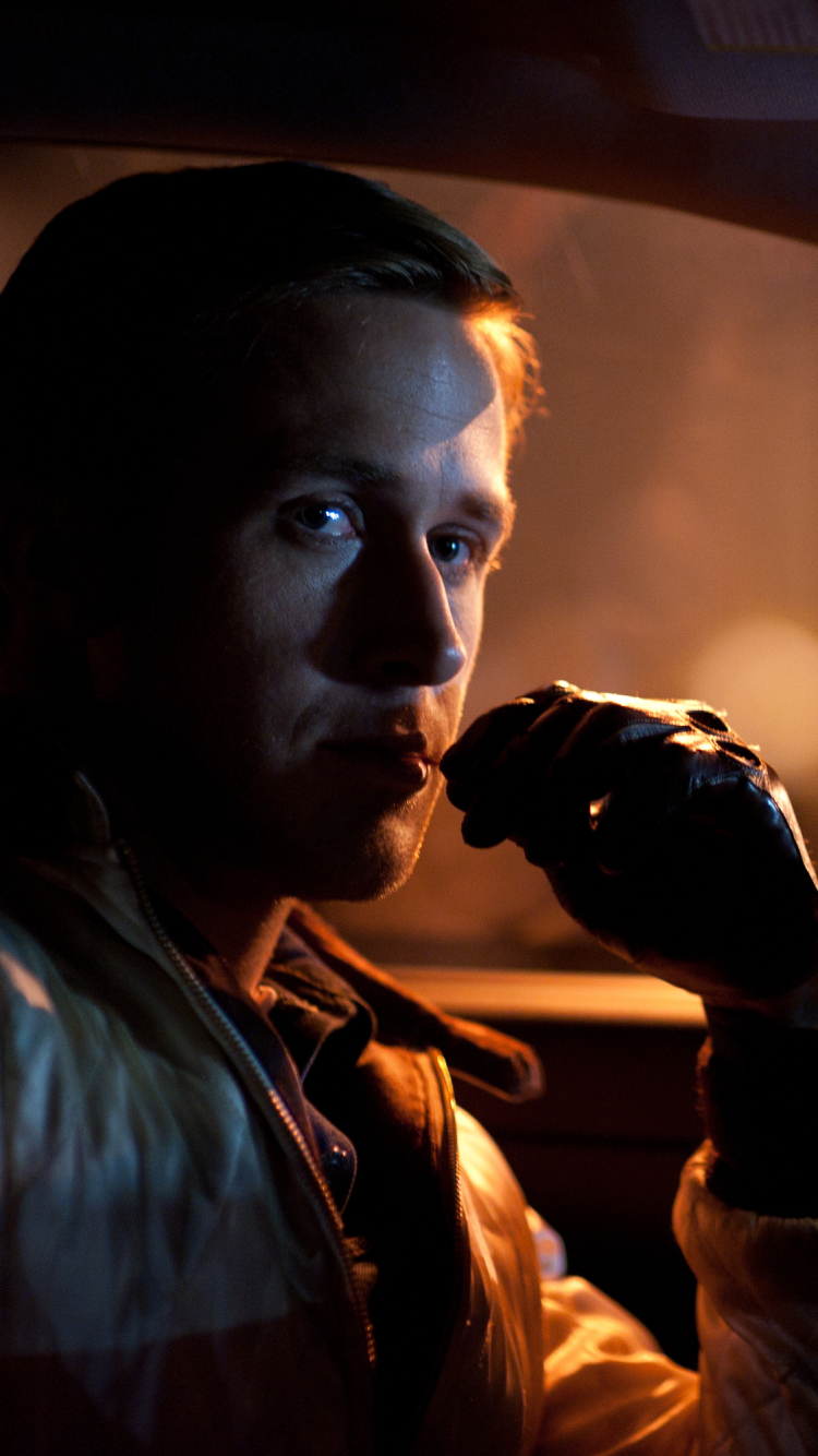 iPhone 5 - Movie/Drive... Ryan Gosling