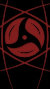10 Sharingan Apple IPhone 6 750x1334 Wallpapers