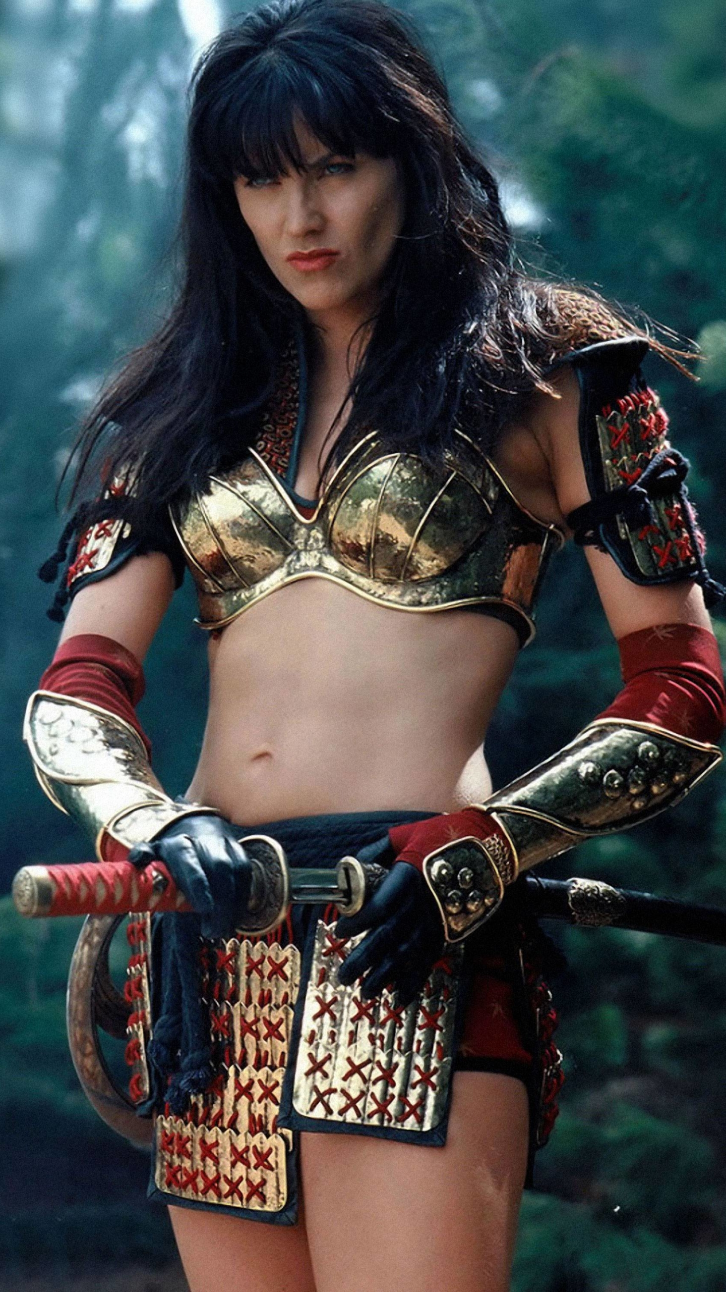 Topless warrior chick gifs porn porn star