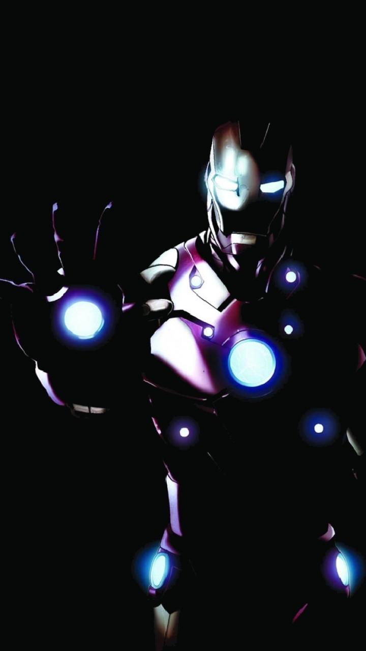 Iron Man Wallpaper 34447: Gambar Wallpaper Iron Man Terlengkap