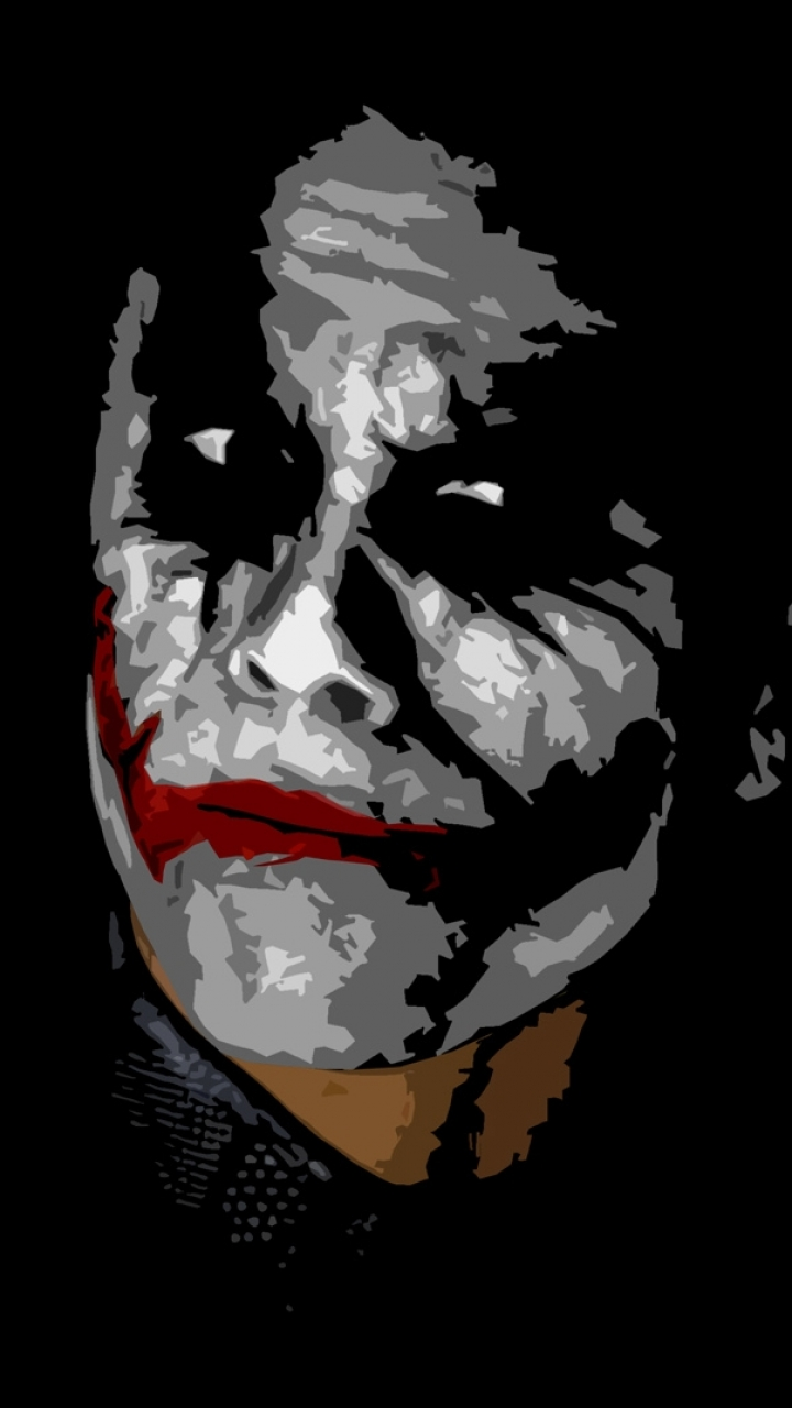 Movie The Dark Knight 720x1280 Mobile Wallpaper