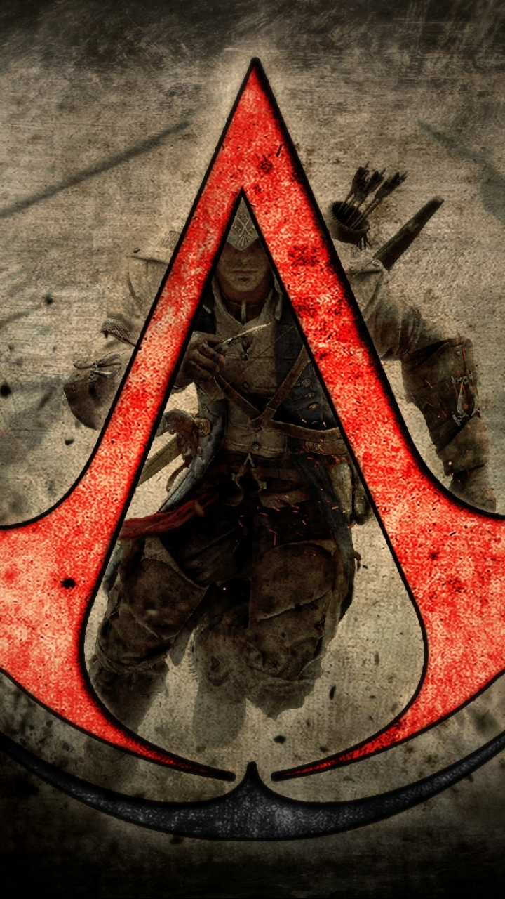 Video Game Assassin S Creed 720x1280 Wallpaper Id 238708