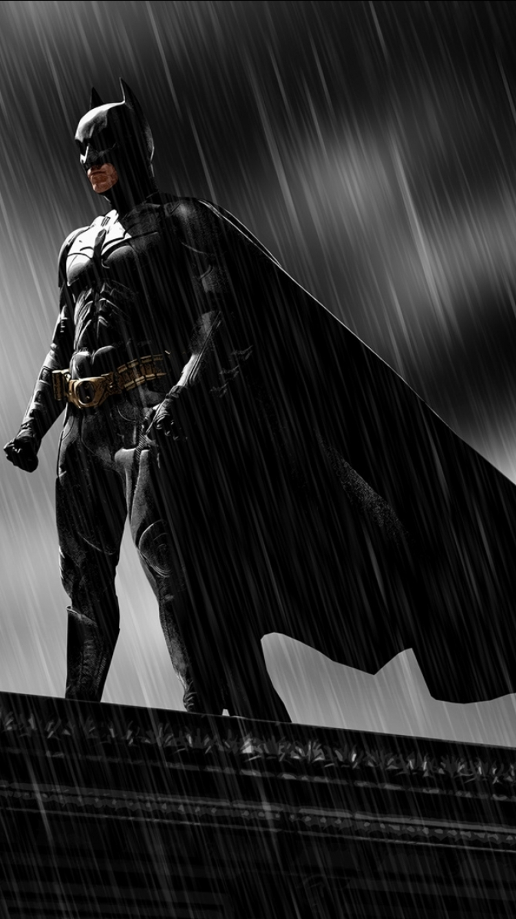 Batman HD Wallpapers Backgrounds Wallpaper