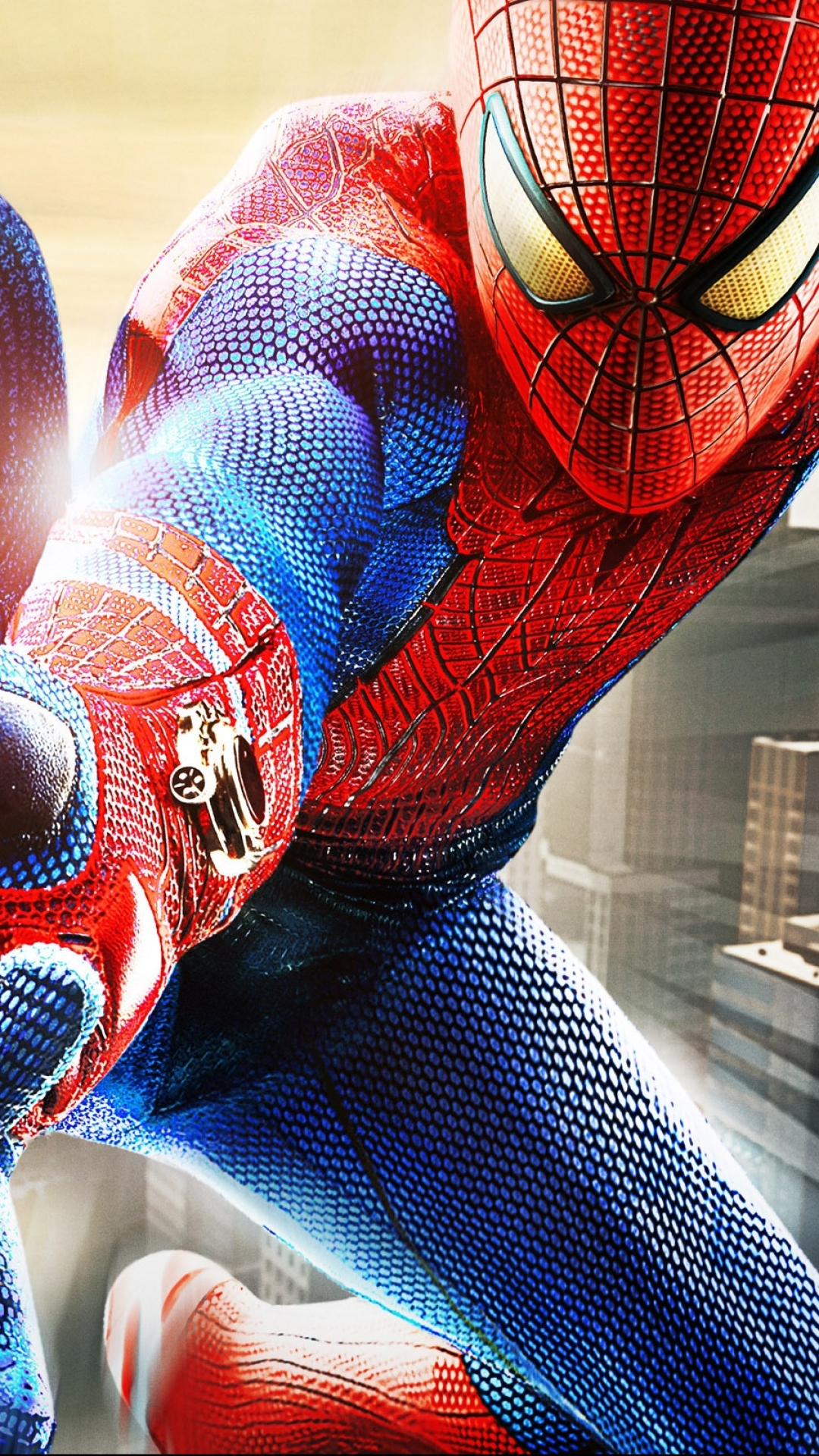 spider man wallpaper for iphone
