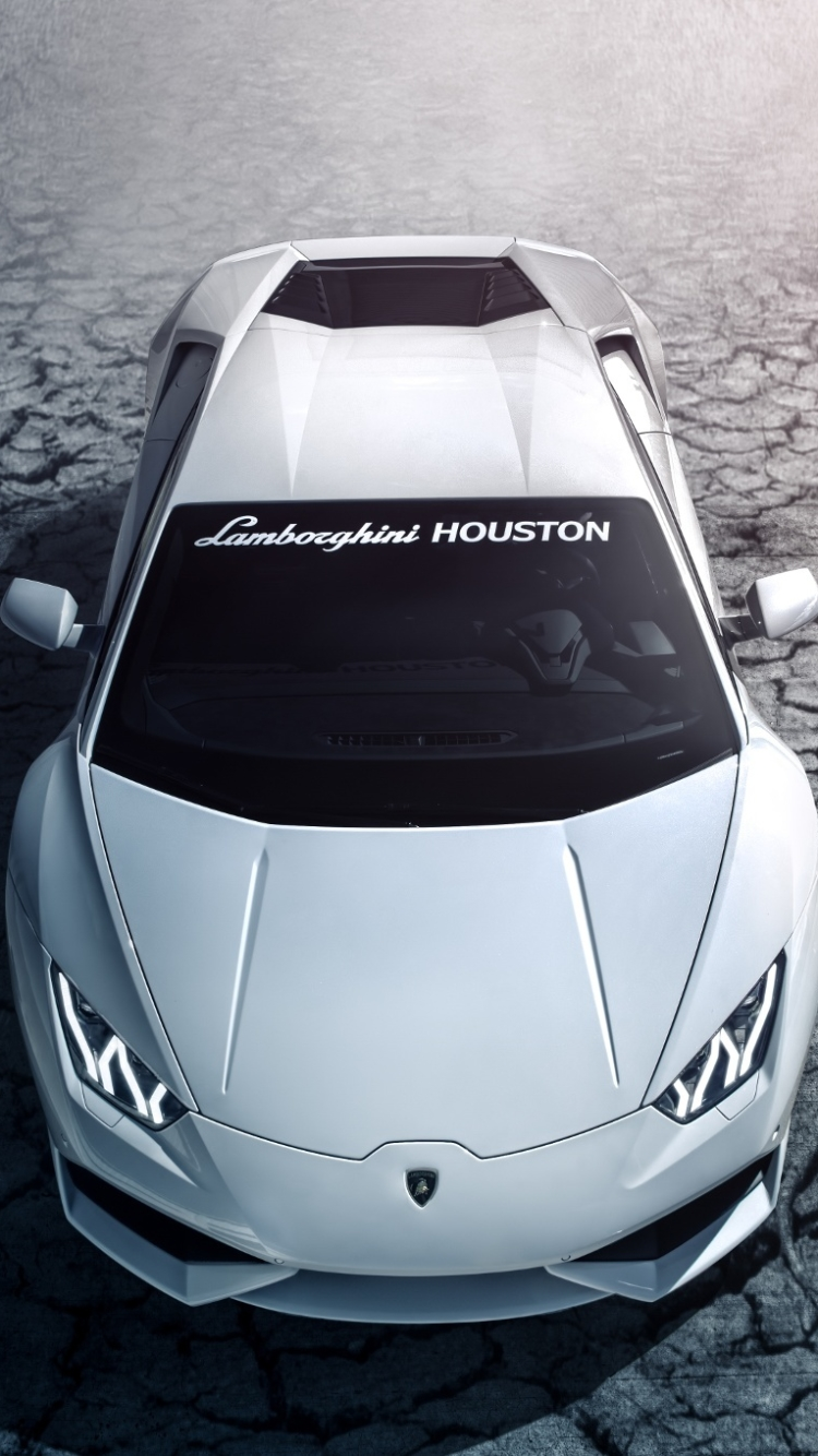 iPhone 5 VehiclesLamborghini Huracan Wallpaper ID 249844