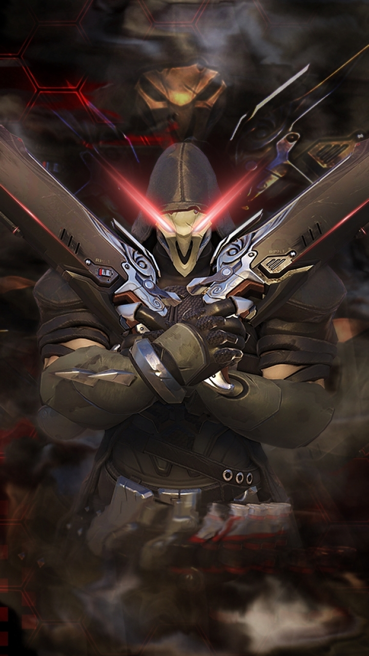 Wallpaper iphone overwatch - Wallpaper 252016
