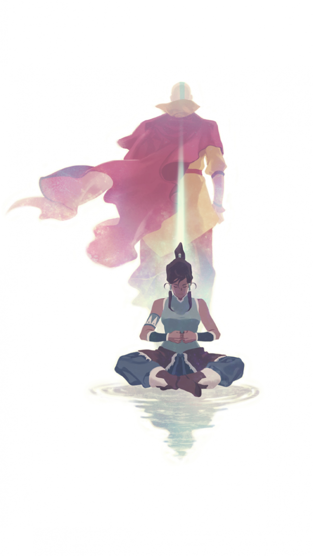 Animeavatar the legend of korra 640x1136 wallpaper id 253213 anime avatar the legend of korra 640x1136 mobile wallpaper voltagebd Images