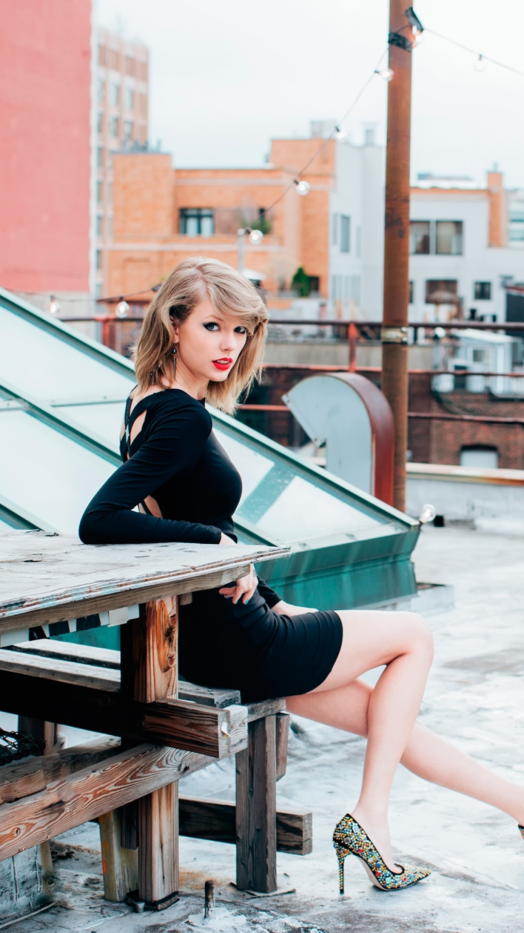 iPhone 8 Plus MusicTaylor Swift Wallpaper ID 262906