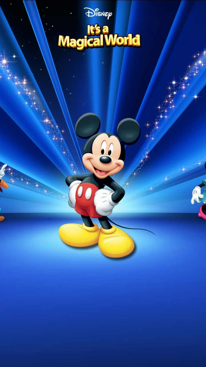 Lumia 535 CartoonMickey Mouse Wallpaper ID 279843