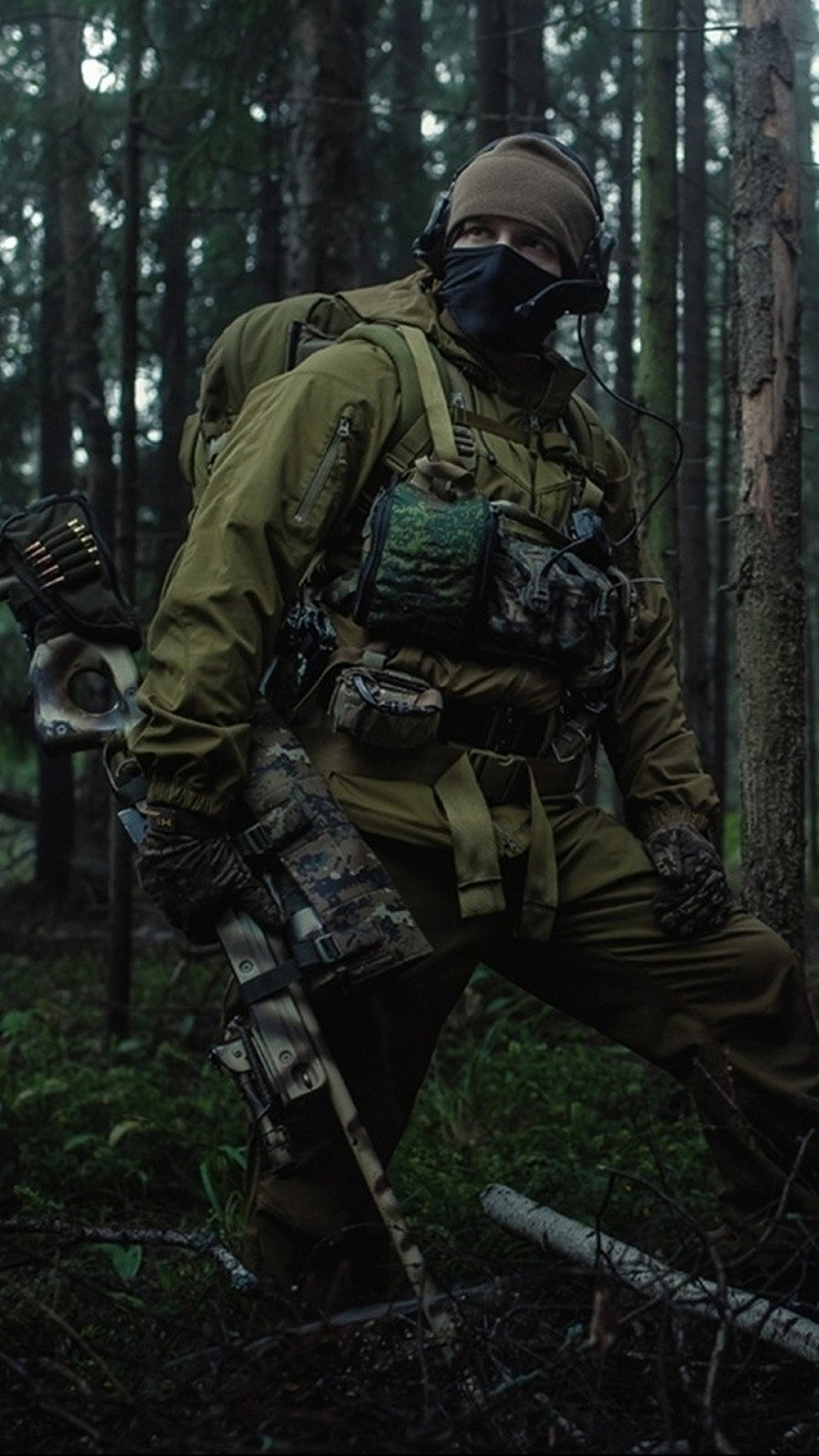 Military Soldier 1080x1920 Wallpaper Id 282390 Mobile Abyss