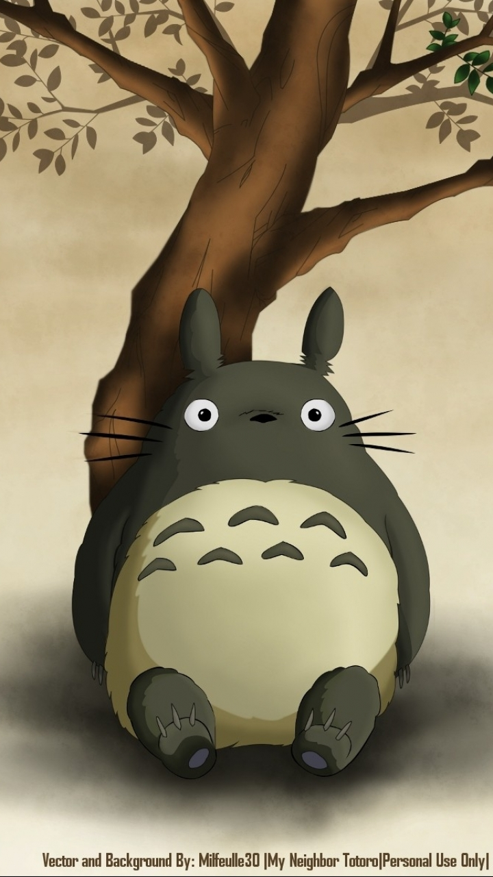 Lancet MovieMy Neighbor Totoro Wallpaper ID 282568