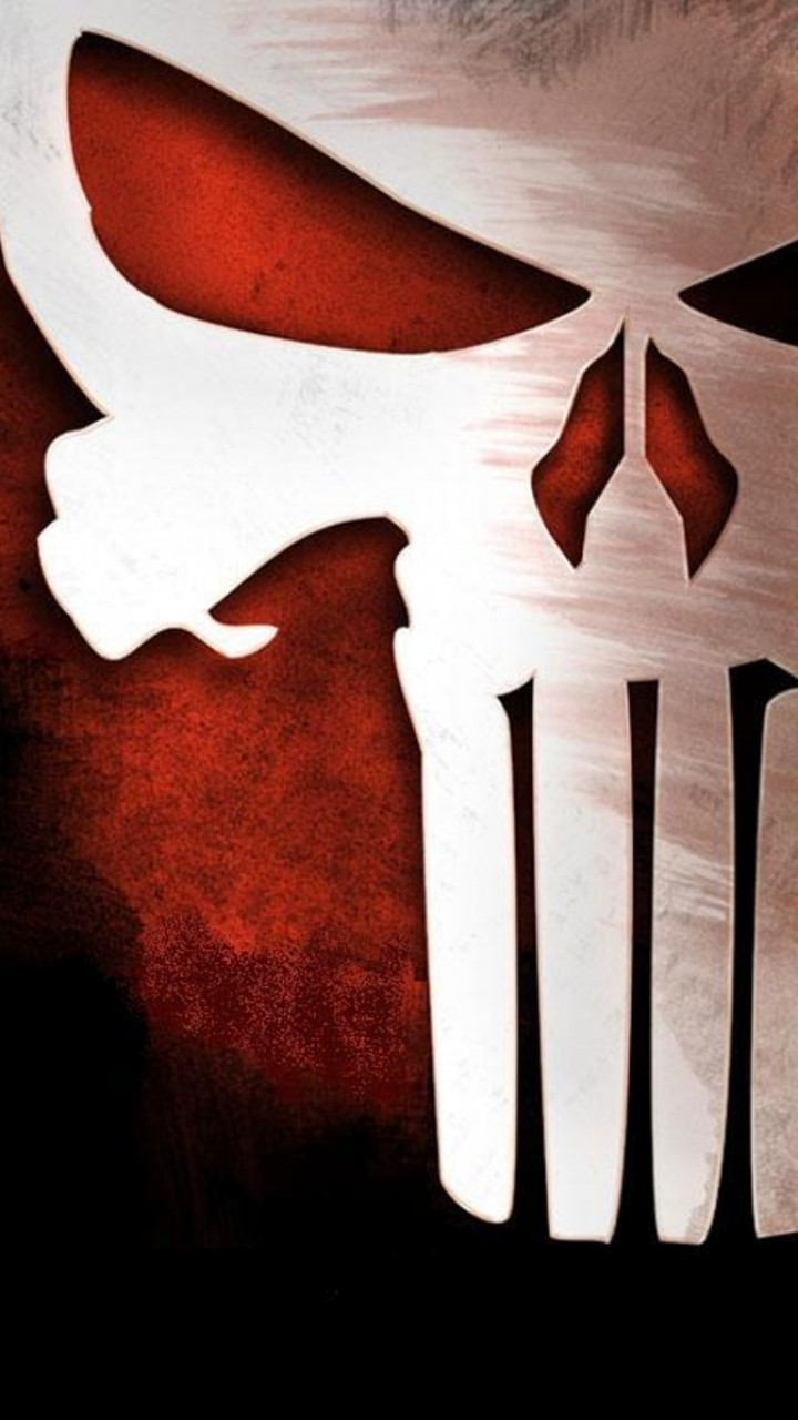Download free the punisher wallpapers for your mobile phone - most ...