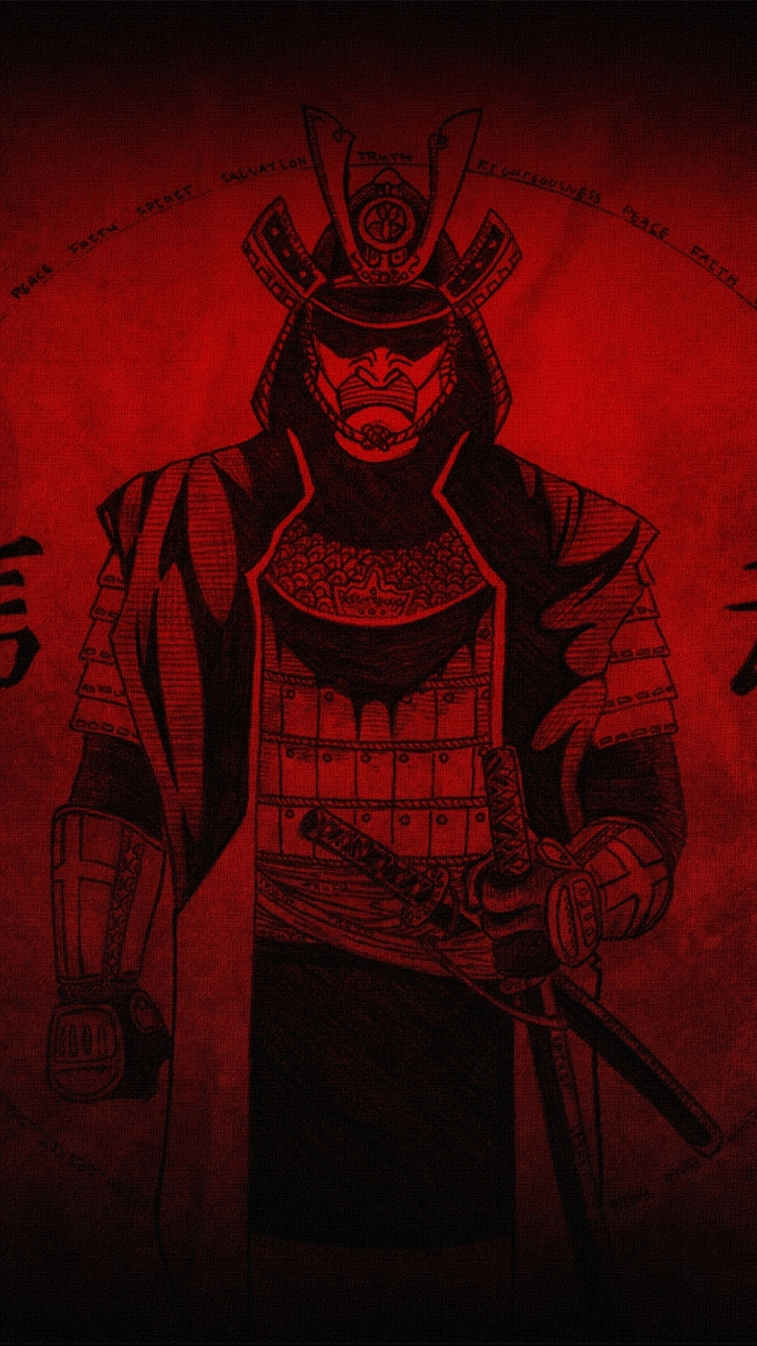 Samurai Wallpaper Iphone 6 Fitrini S Wallpaper