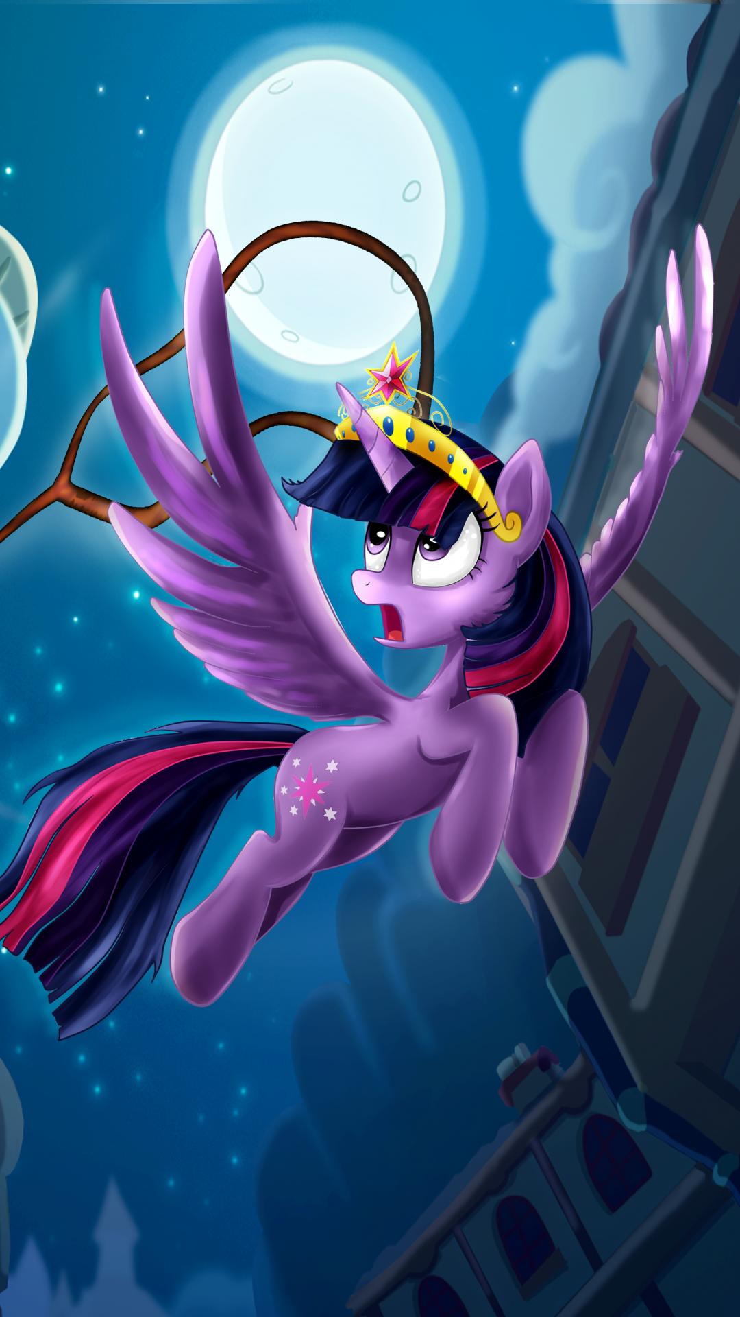 tv show/my little pony: friendship is magic (1080x1920) wallpaper id