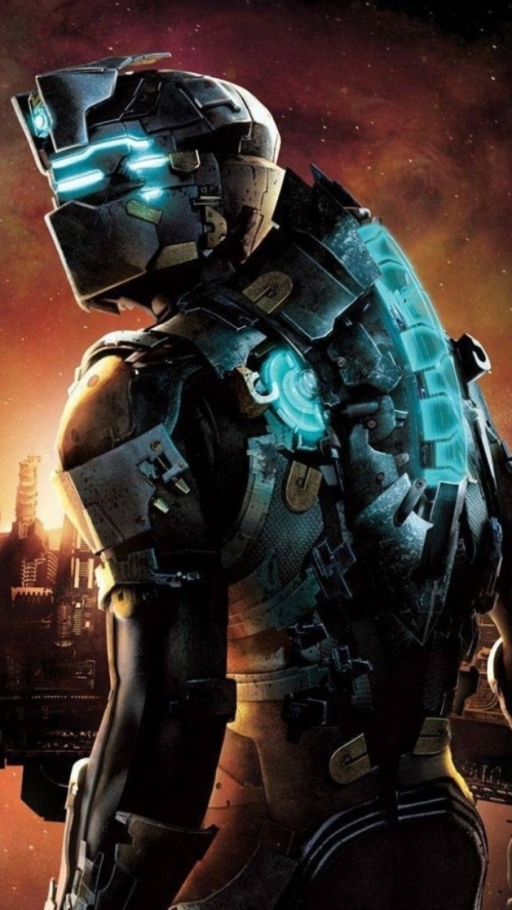 Video Game Dead Space 2 720x1280 Wallpaper Id 299041 Mobile Abyss