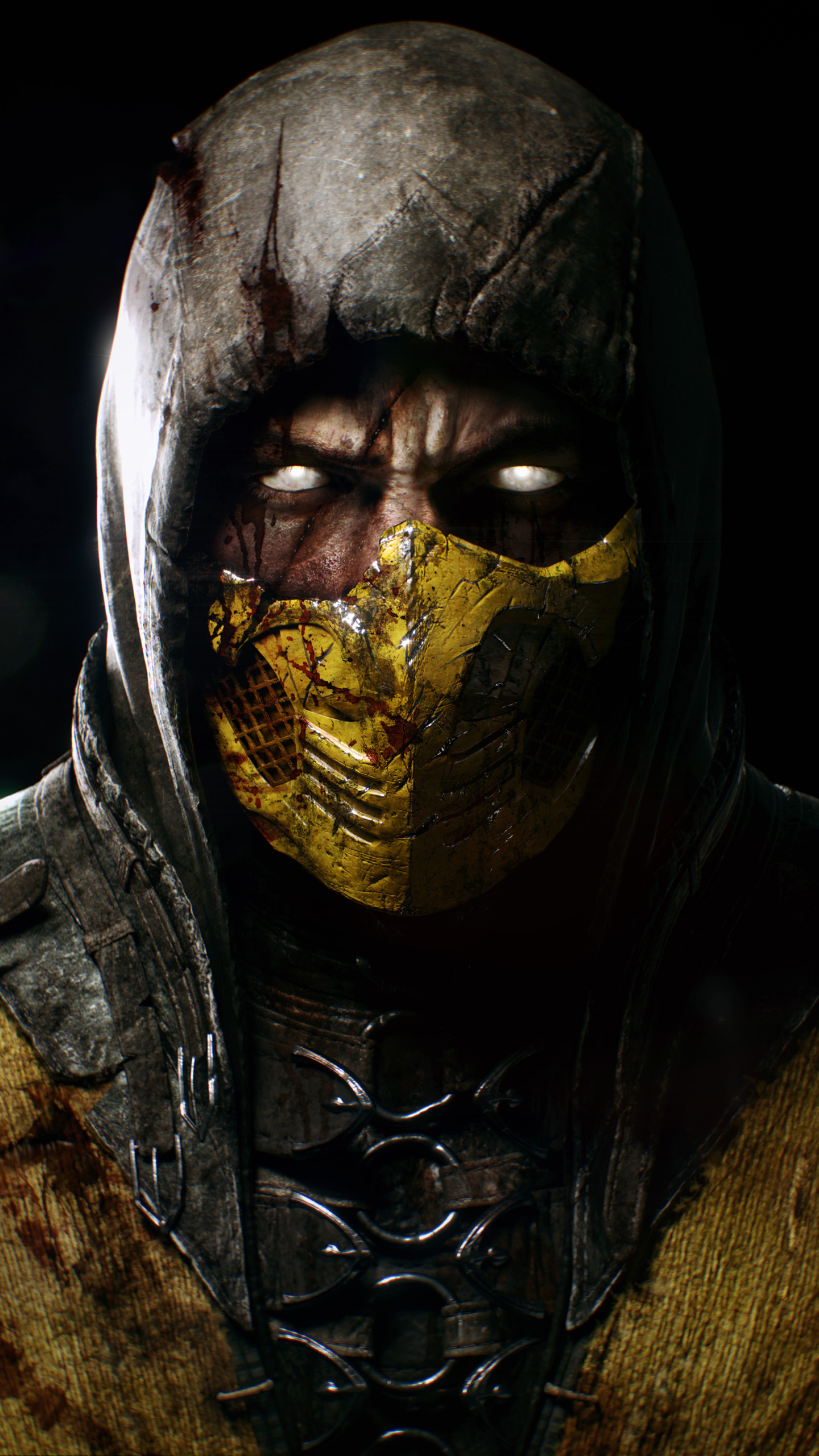 Iphone wallpaper game - Iphone 6 Plus Video Game Mortal Kombat X Wallpaper Id