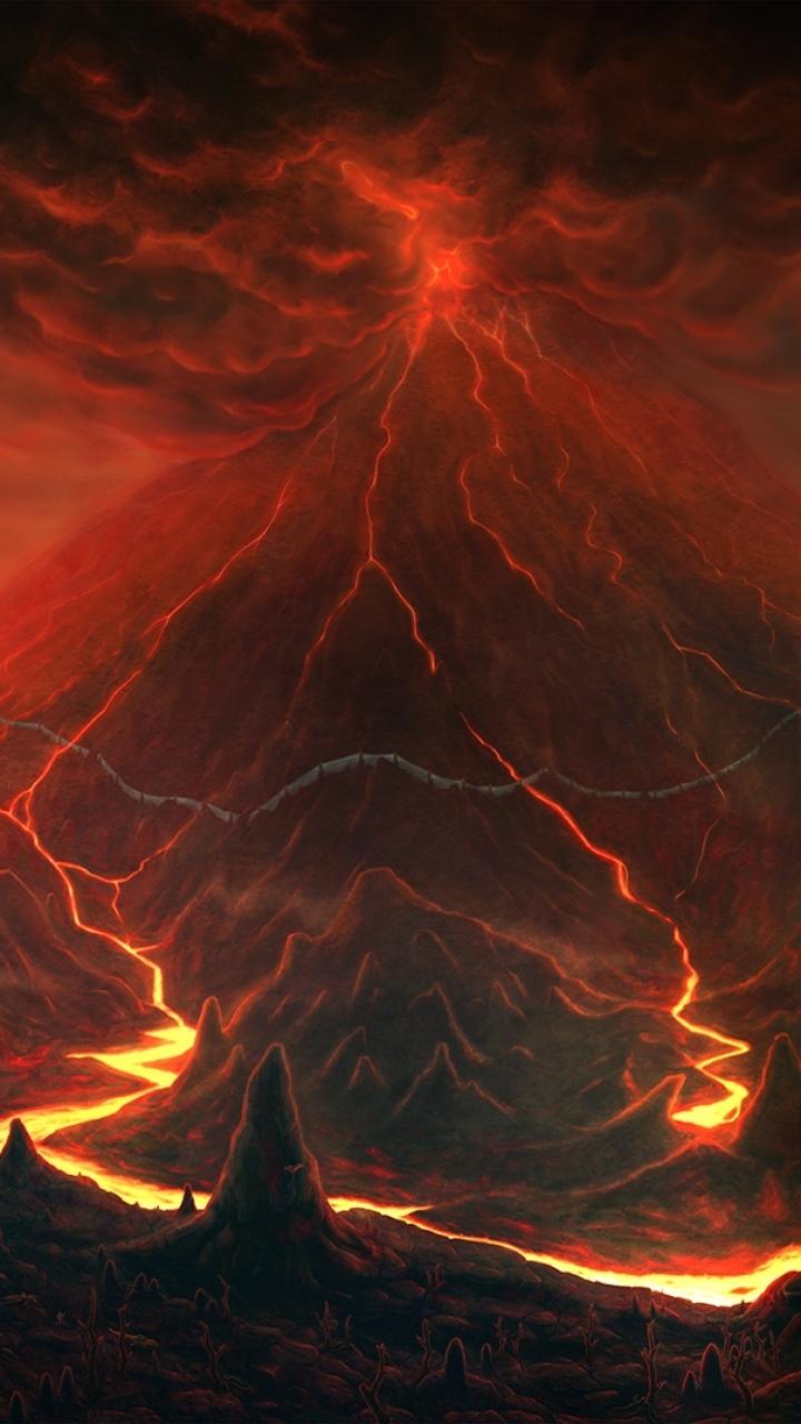 Video game the elder scrolls iii morrowind 720x1280 - Morrowind wallpaper ...