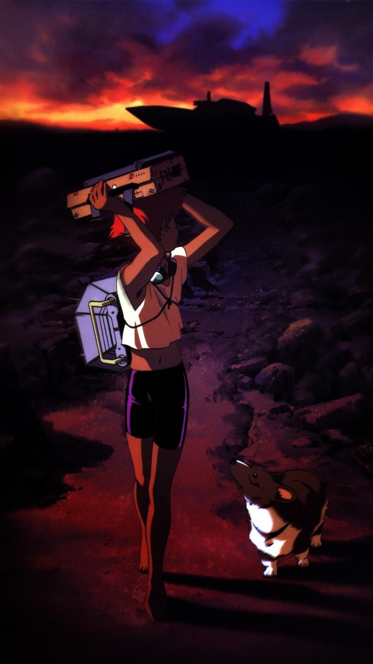 Anime Cowboy Bebop 750x1334 Wallpaper Id 311744 Mobile Abyss