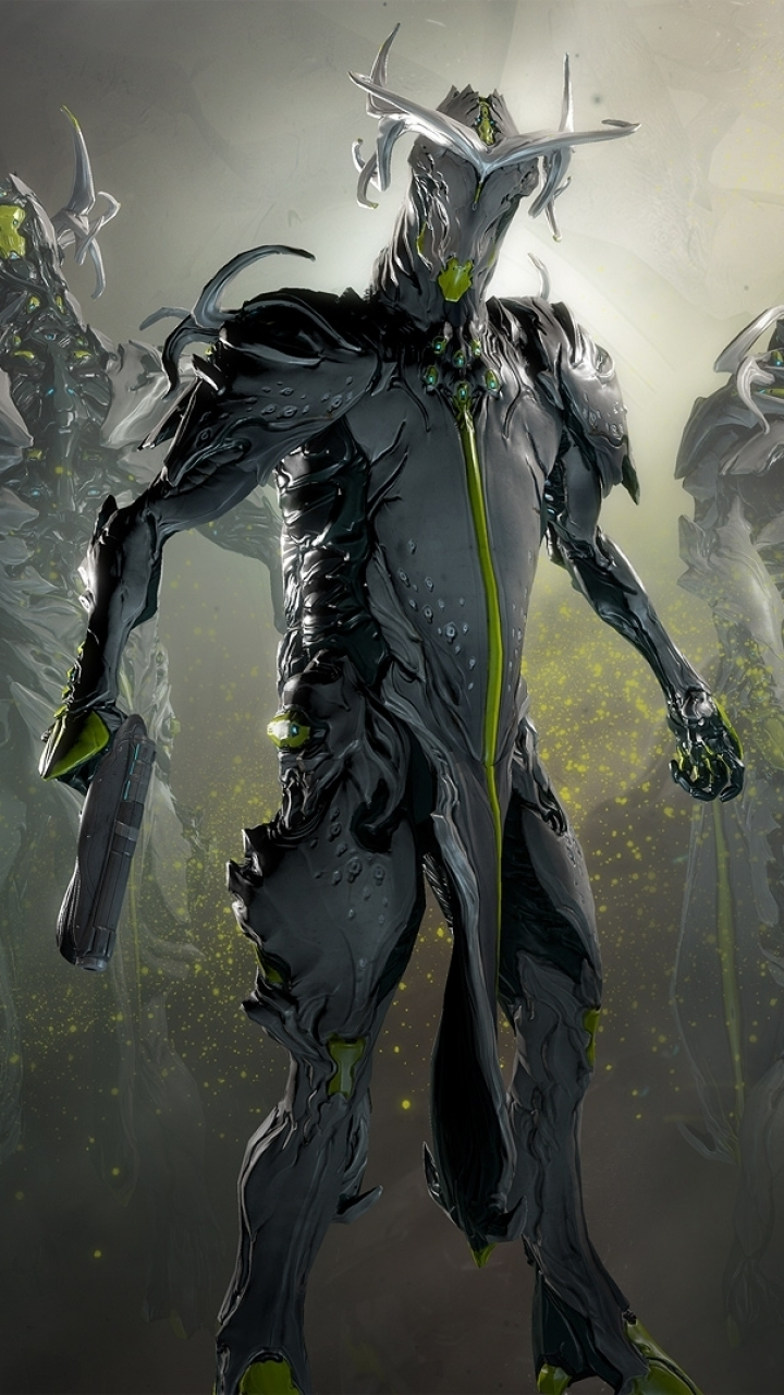 Warframe game wallpapers 70 wallpapers hd wallpapers - Warframe background ...