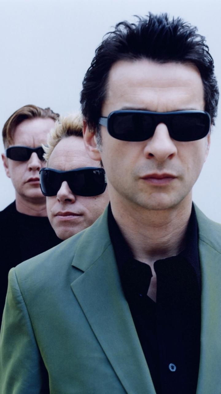 Depeche Mode - Personal Live