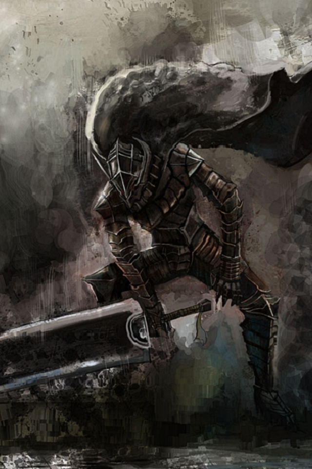 Anime Berserk 640x960 Wallpaper Id 328153 Mobile Abyss