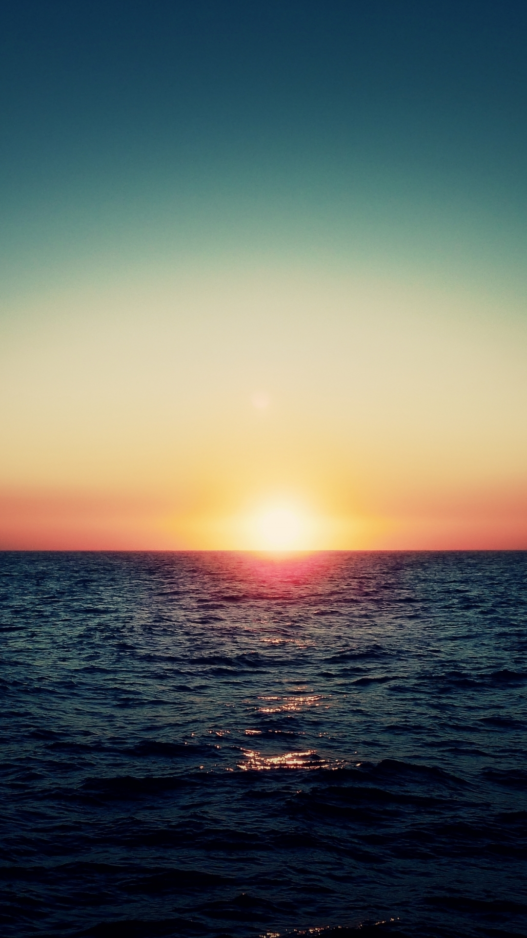 Wallpaper Sea, 5k, 4k wallpaper, 8k, Ocean, Water, sunset, sunrise ...