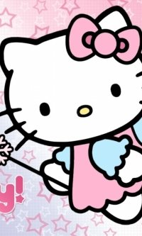 18 Hello Kitty Nokia Lumia 625 480x800 Wallpapers Mobile Abyss