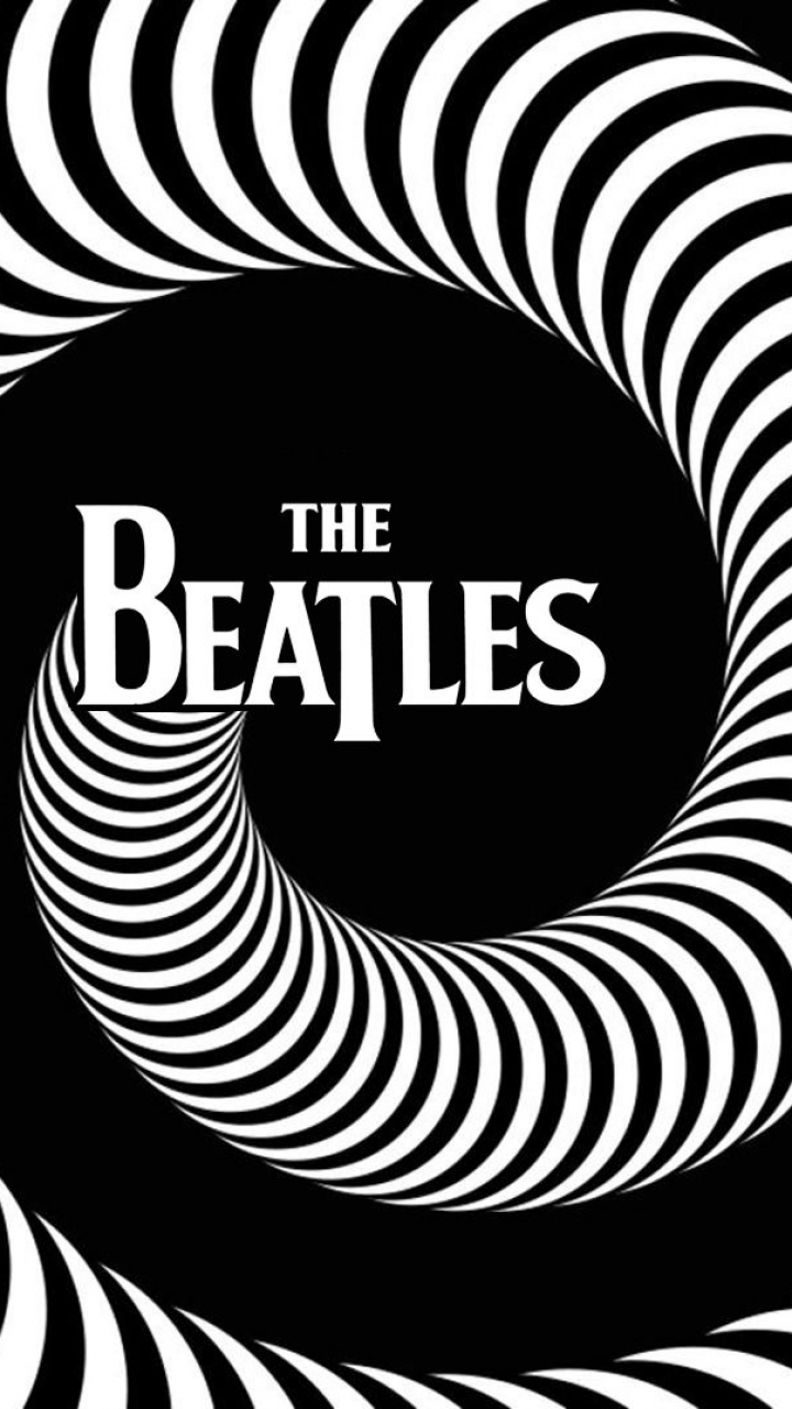 Music The Beatles 720x1280 Mobile Wallpaper