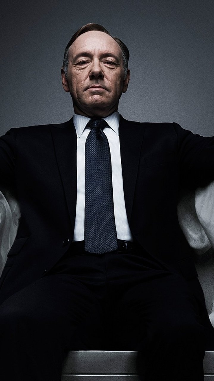 Tv Show House Of Cards 720x1280 Wallpaper Id 345762 Mobile Abyss