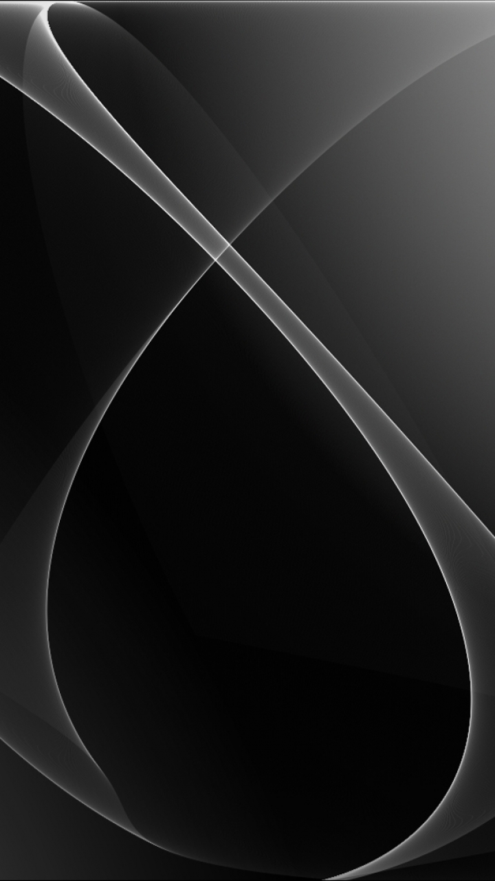 Abstract Black 720x1280 Wallpaper Id 346810 Mobile Abyss