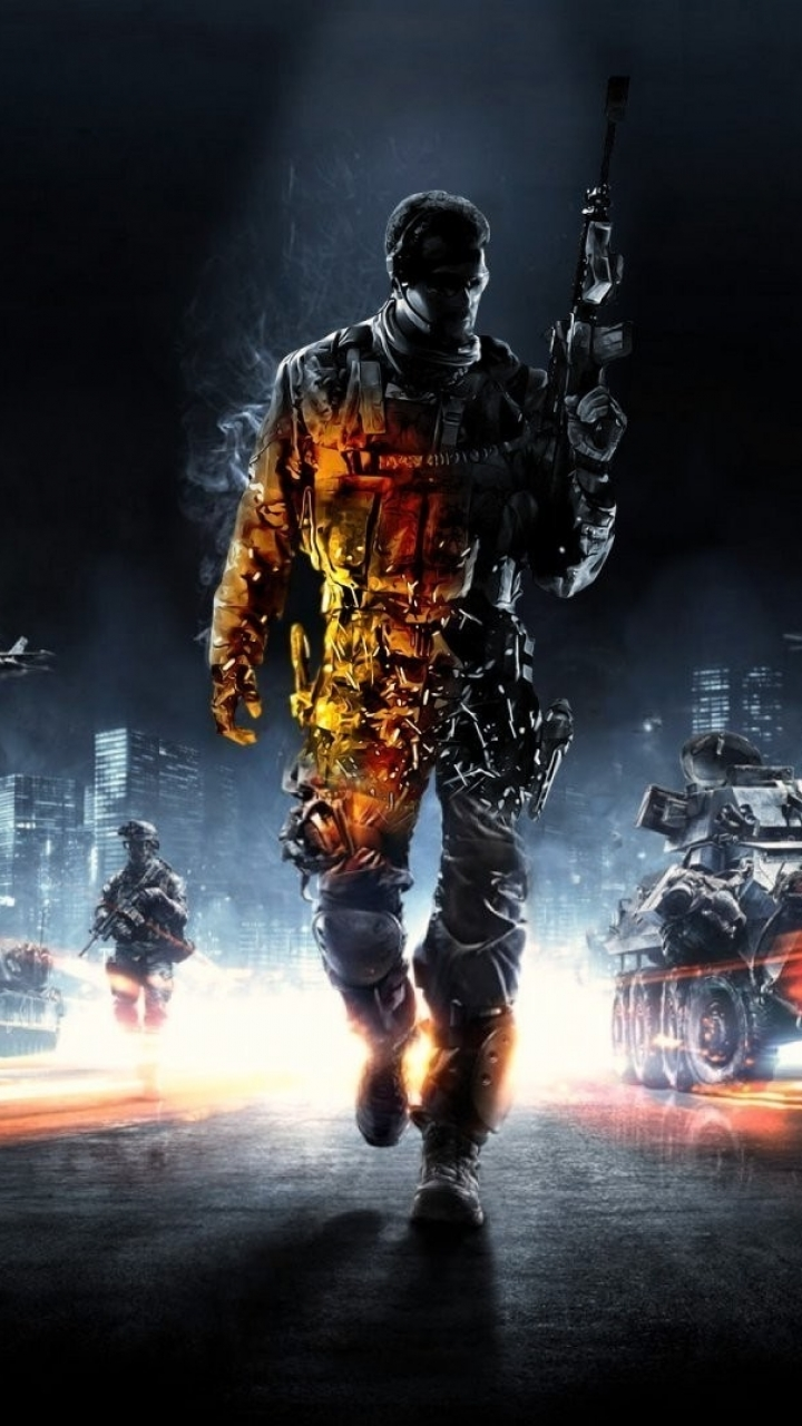 Video Game Battlefield 4 720x1280 Wallpaper Id 355000 Mobile Abyss